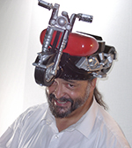 Motorcycle Headgear