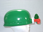 Irish Bowler Headgear