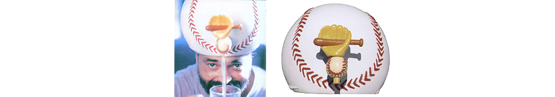 Baseball Headgear